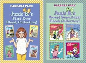 Junie B. Jones Boxset (2 Book Series)