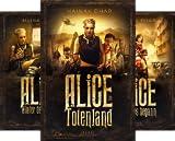 Alice im Totenland (Reihe in 3 Bänden)