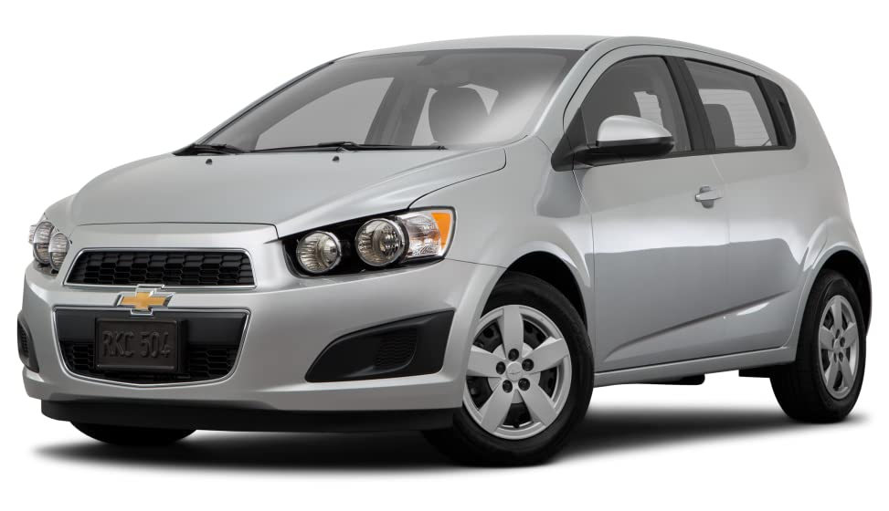 Amazon Com 2015 Chevrolet Sonic Ls Reviews Images And Specs Vehicles