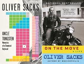 Oliver Sacks' memoirs (2 Book Series)