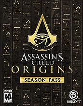 Best assassin's creed origins season pass Reviews