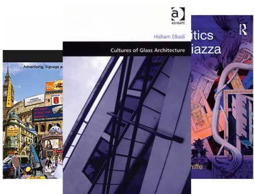 Design and the Built Environment (19 Book Series)