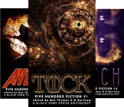 Five Hundred Fiction (7 Book Series)