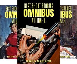 Best Short Stories Omnibus (3 Book Series)