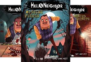 Hello Neighbor (7 Book Series)