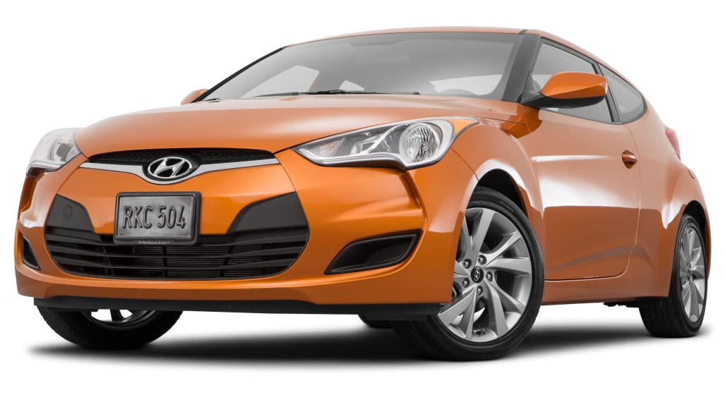 Amazon.com: 2016 Hyundai Veloster Reviews, Images, and Specs: Vehicles