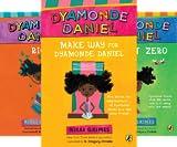 A Dyamonde Daniel Book (4 Book Series)