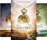 Nornenzeit (Reihe in 3 Bänden)