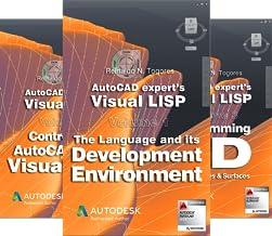 AutoCAD expert's Visual LISP (5 Book Series)