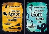 Die Schutzengel-Trilogie (Reihe in 2 Bänden)