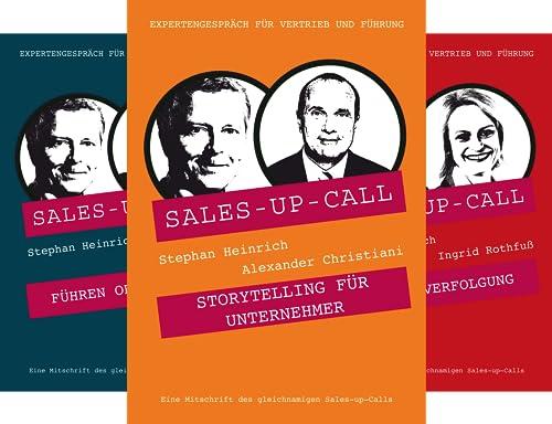 Sales-up-Call (151-200) (Reihe in 50 Bänden)