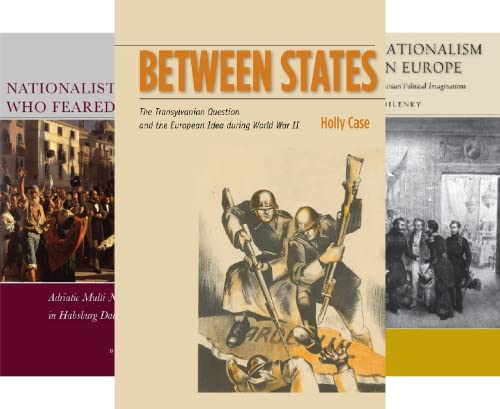 Stanford Studies on Central and Eastern Europe (10 Book Series)