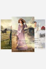 A Hickory Ridge Romance (3 Book Series) Kindle Edition