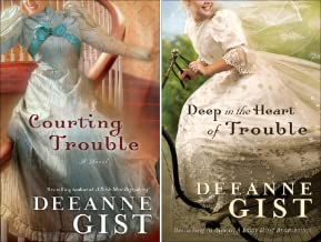Trouble Series (2 Book Series)