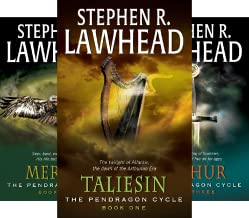 The Pendragon Cycle (6 Book Series)