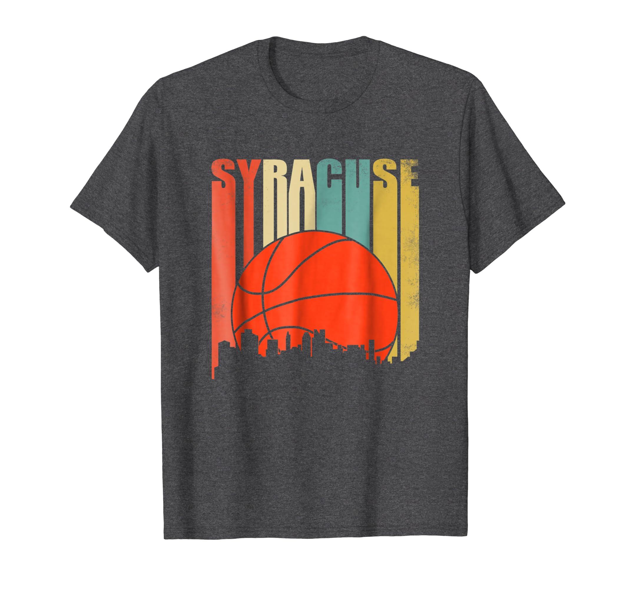 6c1e692c2c180 Syracuse Basketball Jersey T Shirts | Azərbaycan Dillər Universiteti
