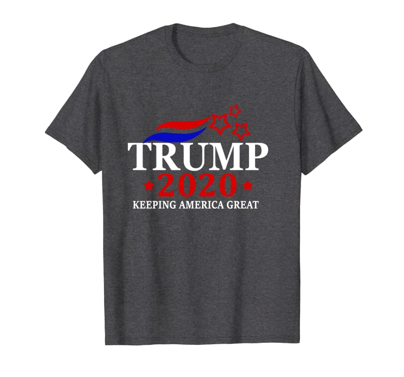Trump Keep America Great 2020 Pro Donald Trump Pullover Hoodie Gift Trending Design T Shirt