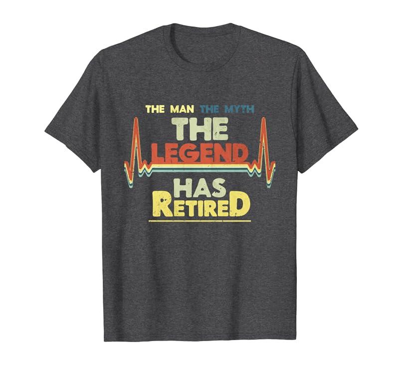 Funny Dad Shirt Grandpa Gift Ideas Retired Gifts for Men Sweatshirt Gift Trending Design T Shirt