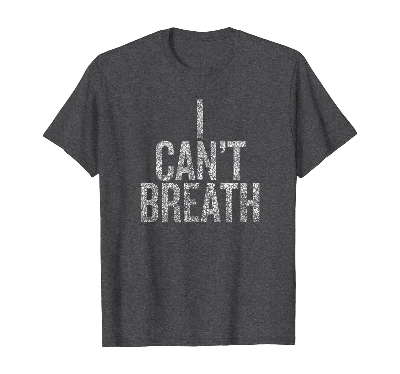 I cant breathe Shirt Protest T-Shirt #IamwithKap T-Shirt