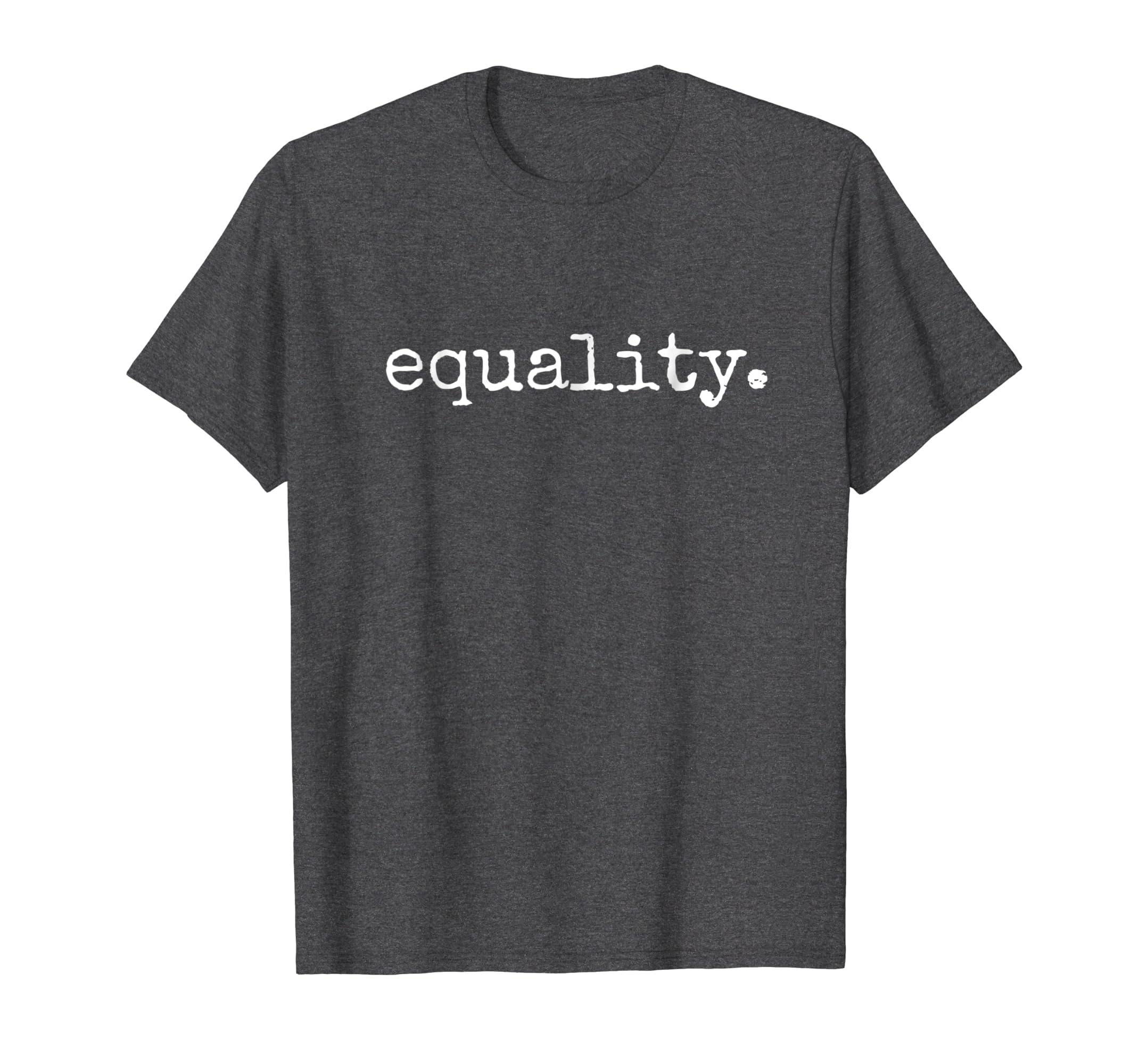 Amazon Equality T Shirt