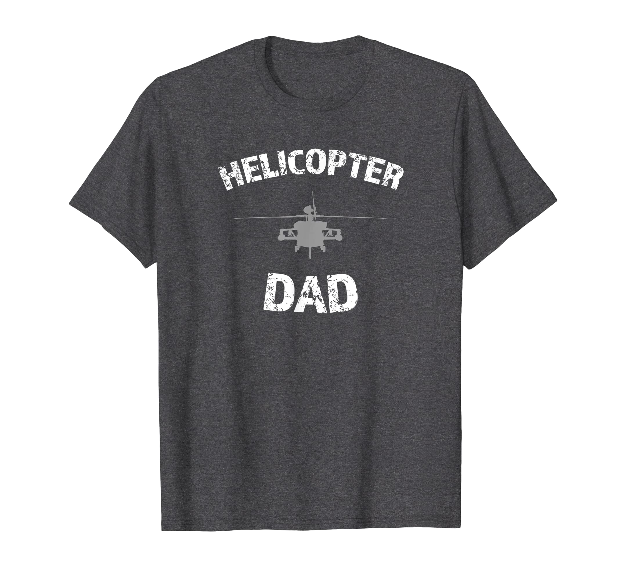 d0923ac4 Amazon.com: Helicopter Dad Shirt - Helicopter Parent: Clothing