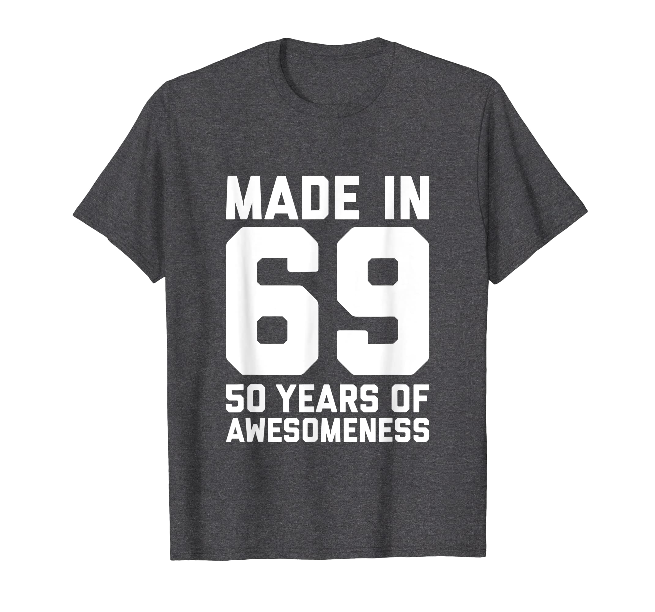 Amazon 50th Birthday Shirt Women Age 50 Year Old Mom Auntie Gifts Clothing