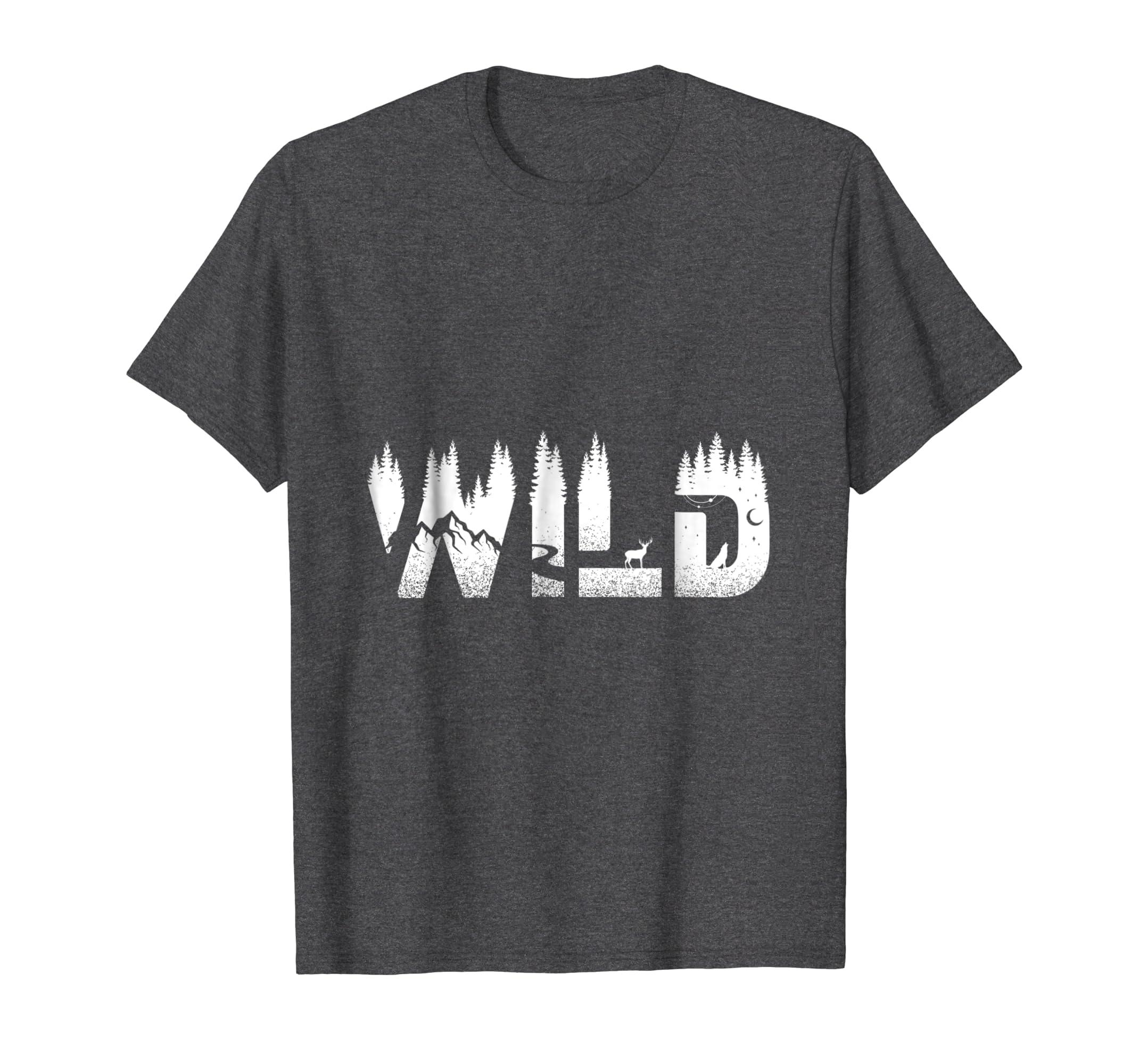 Wild outdoor explorer-SFL