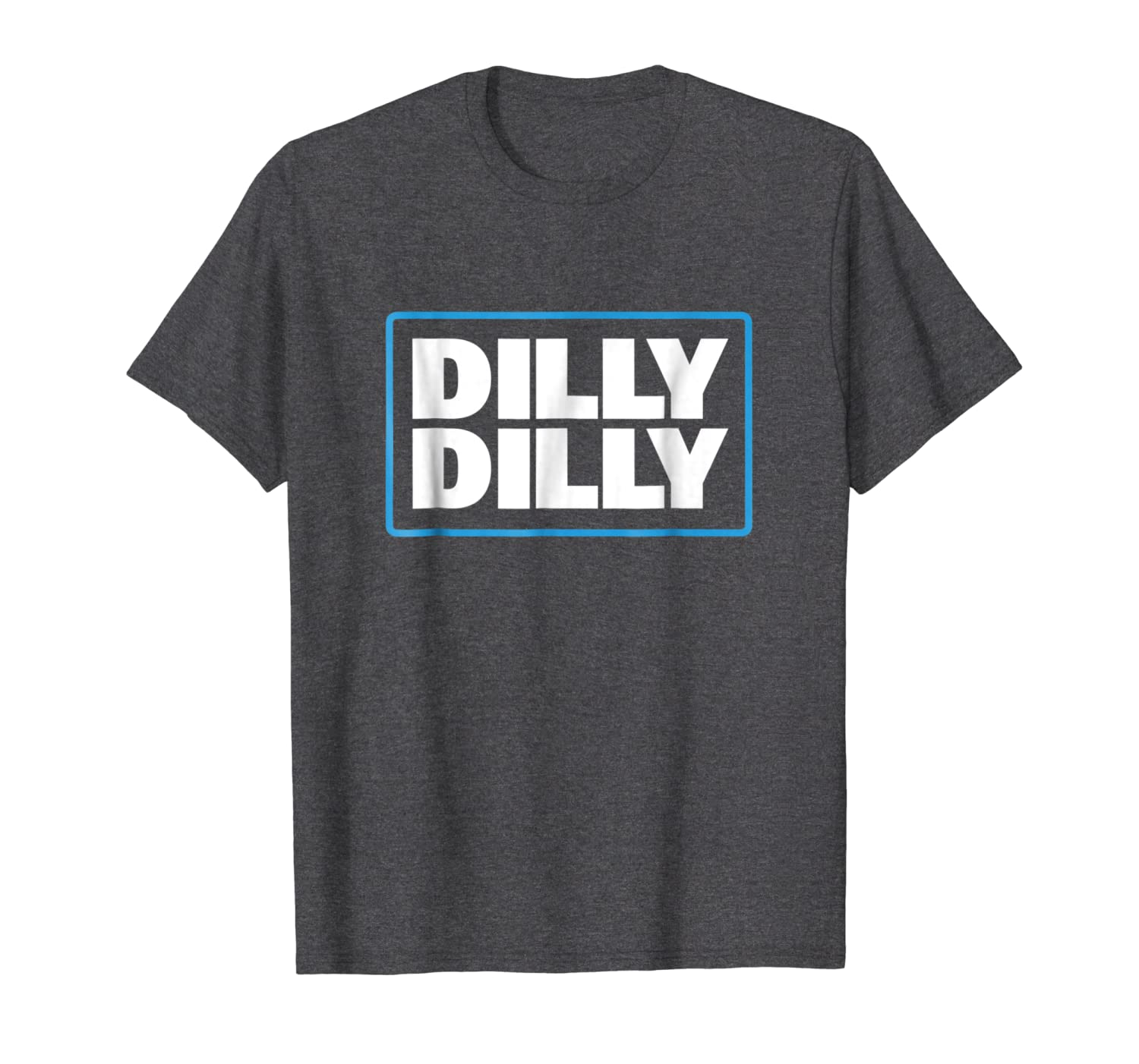 99ef1d395dae0 Amazon.com: Bud Light Official Dilly Dilly T-Shirt: Clothing