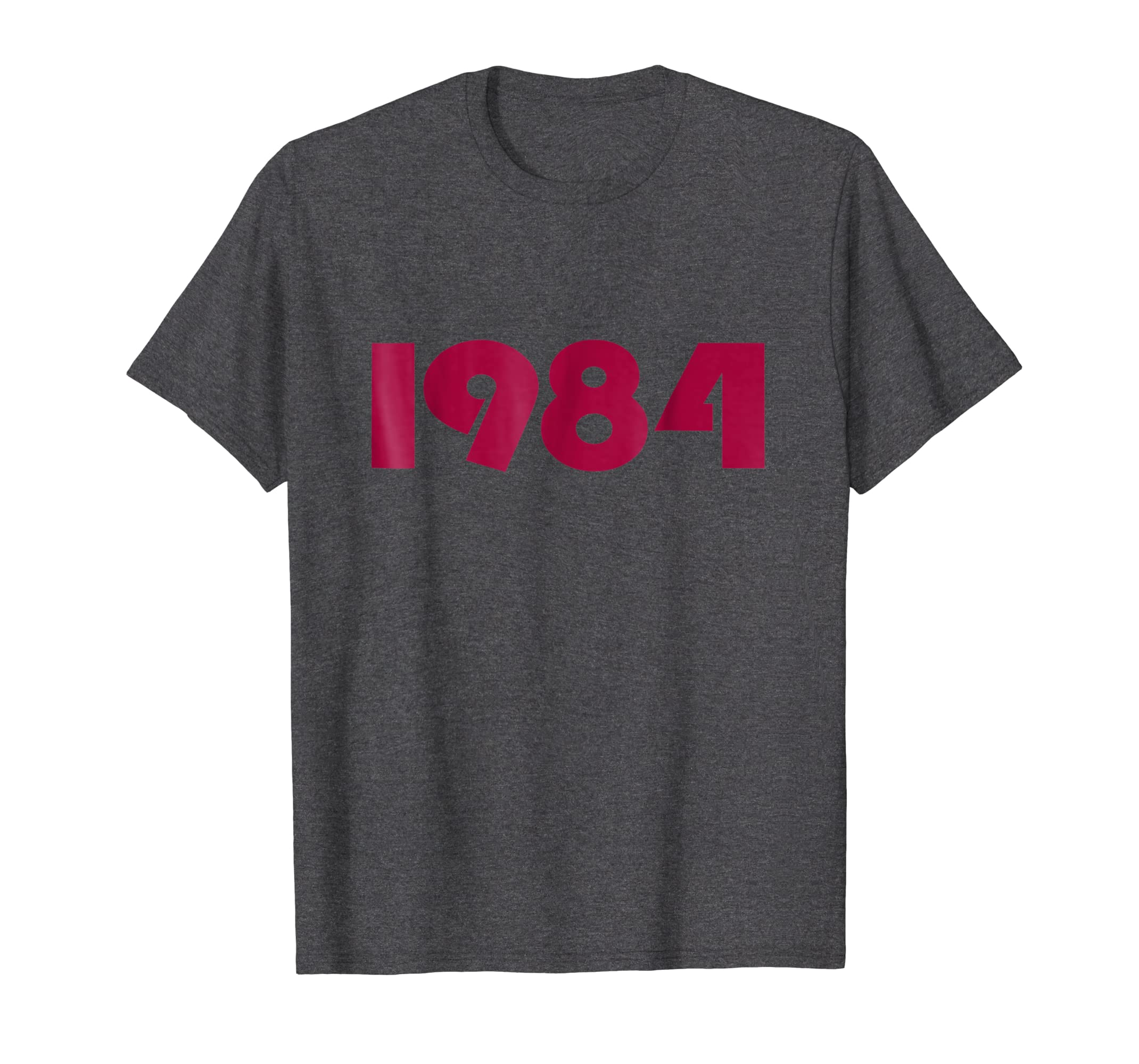 1984 T Shirt Existential Philosophical Thought Provoking Tee