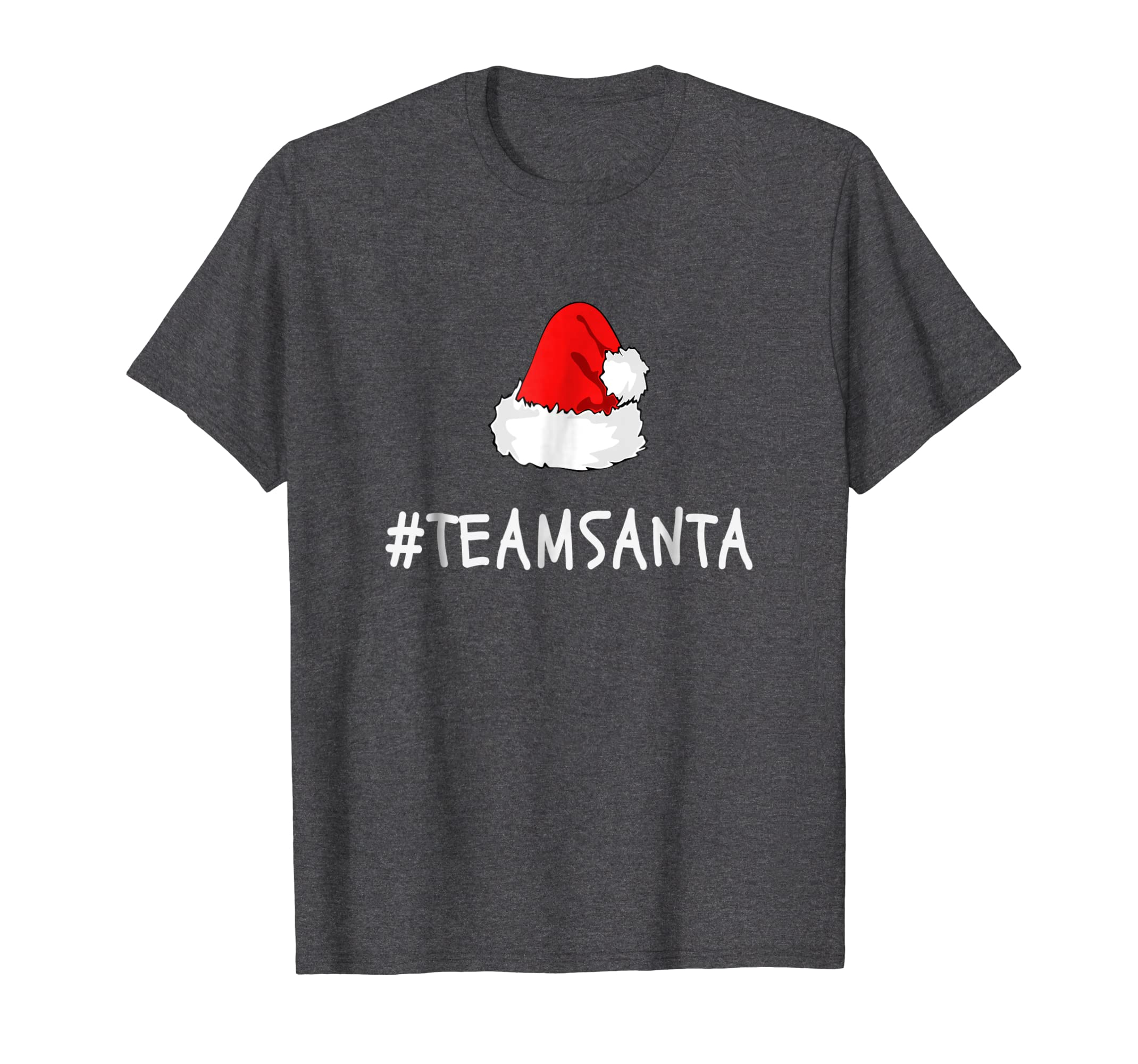 #TeamSanta Christmas Outfit Funny Gift for Kids Men Women-azvn