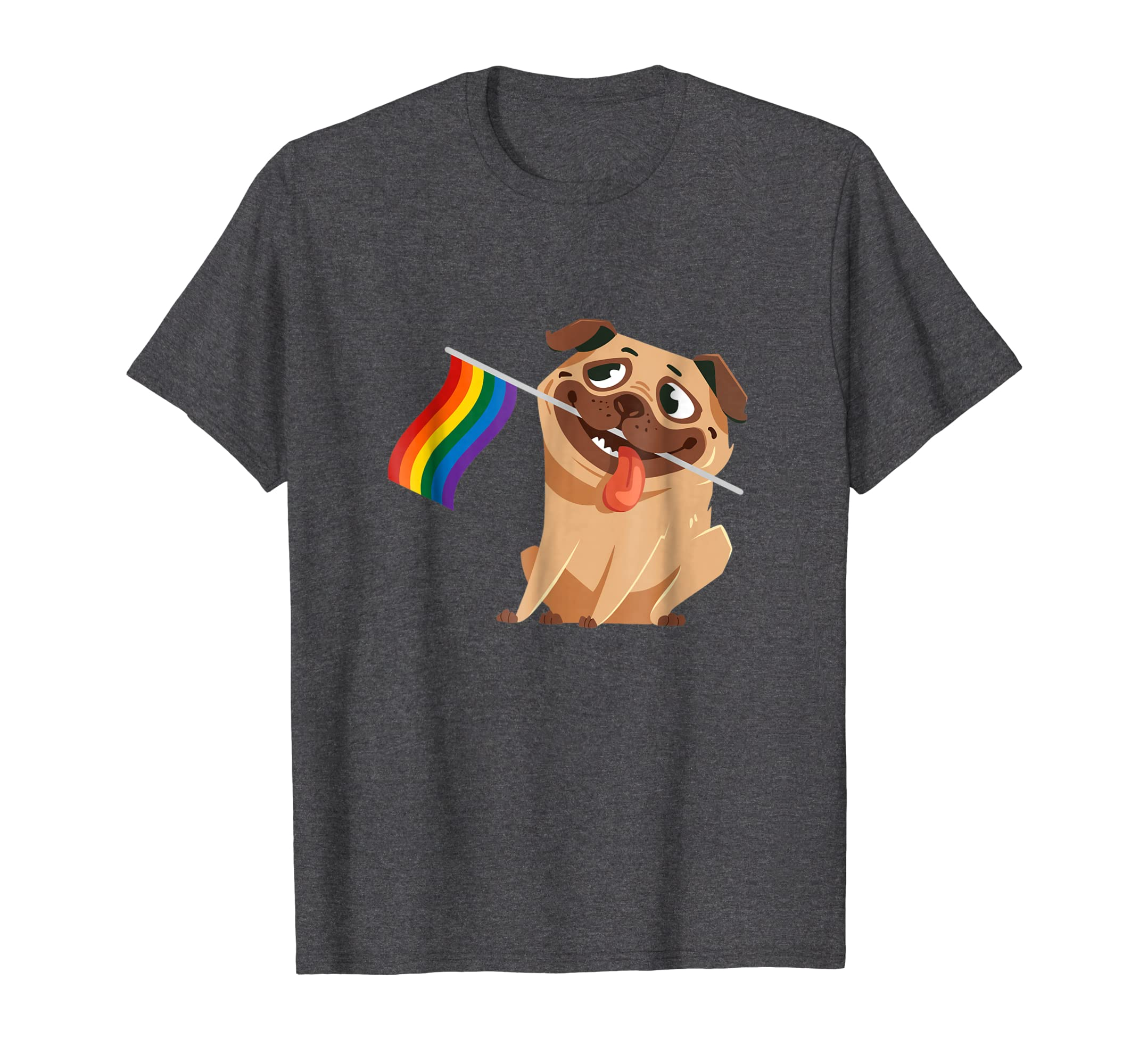 LGBT T-Shirts For Your Parents