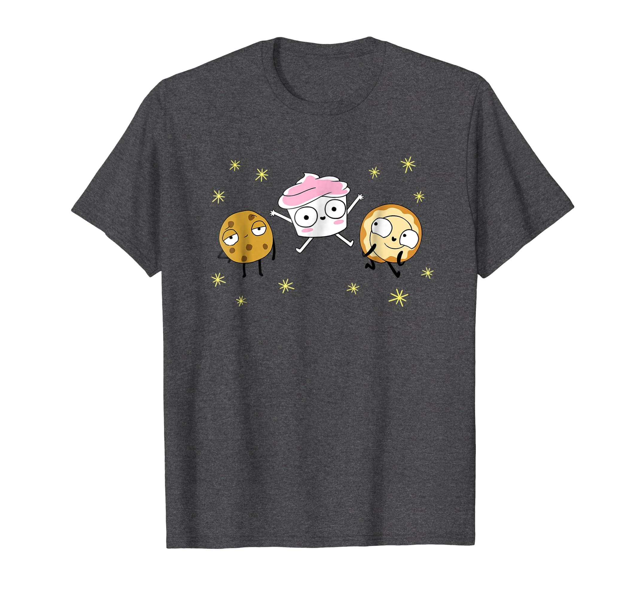 & Friends T Shirt-azvn