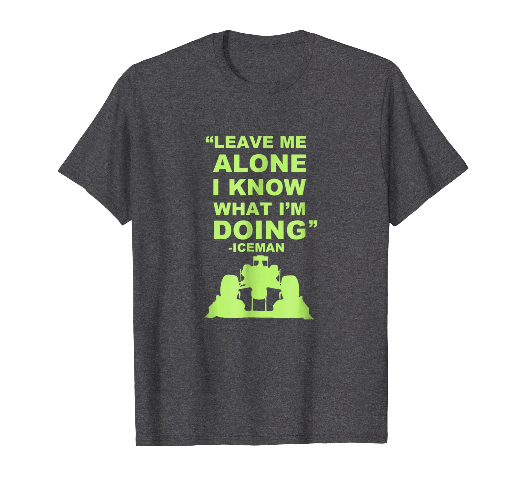 Amazon com: Leave Me Alone I Know What I'm Doing Drummer T