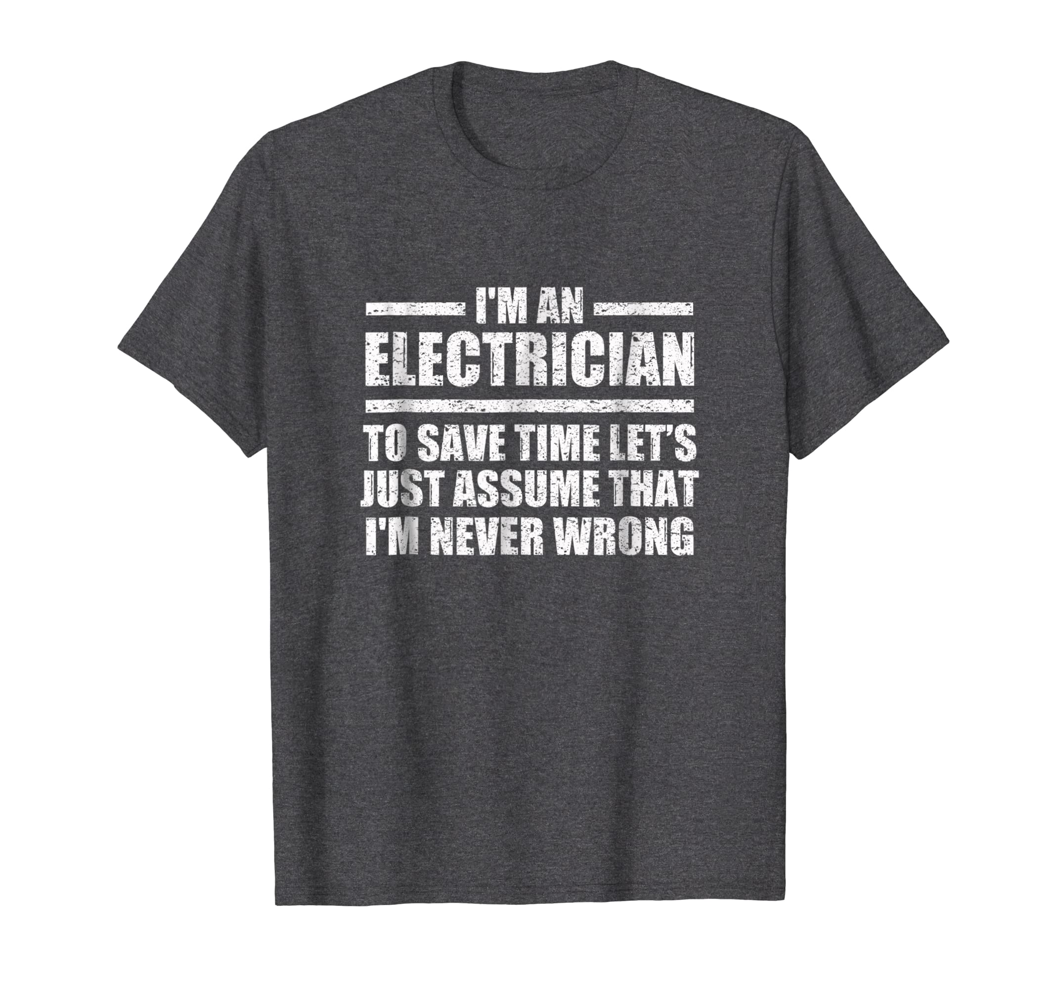 Electrician Quotes | Amazon Com Mens I M An Electrician Rate Funny Electrician Quotes T