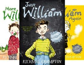 Just William (14 Book Series)
