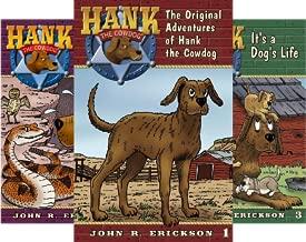 Hank the Cowdog (50 Book Series)