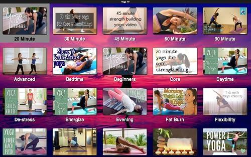 『Yoga TV』の4枚目の画像