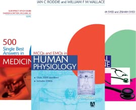 Medical Finals Revision (8 Book Series)