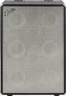 Fender Bassman 610 Neo 800-Watt 6x10-Inch Bass Amp Cabinet