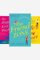 The Friend Zone (3 Book Series) Kindle Edition