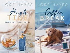 Crystal Coast Series (2 Book Series)