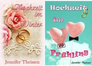 Noble Wedding (Reihe in 2 Bänden)