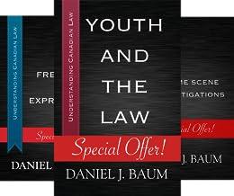 Understanding Canadian Law (4 Book Series)