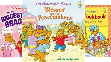 Berenstain Bears/Living Lights: A Faith Story (50 Book Series)