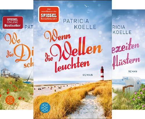 Nordsee-Trilogie (Reihe in 3 Bänden)