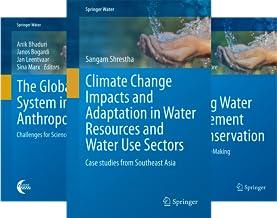 Springer Water (36 Book Series)