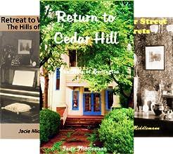 The Hills of Burlington (5 Book Series)