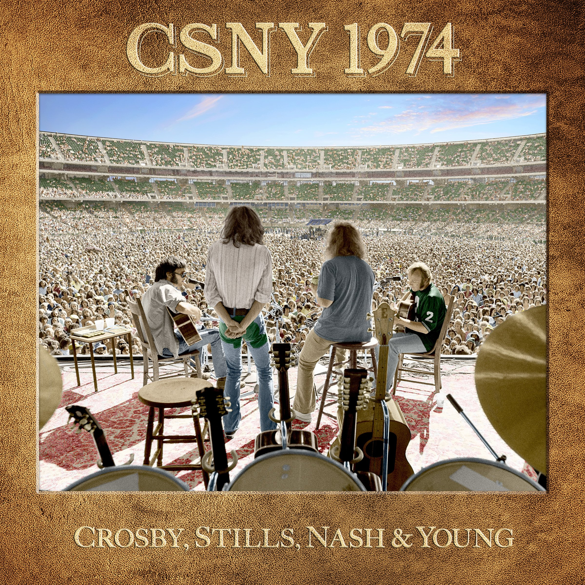 Almost Cut My Hair (CSNY 12)- Buy Online in Antigua and Barbuda
