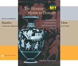 Mythos: The Princeton/Bollingen Series in World Mythology (17 Book Series)