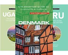 Culture Smart! (101-121) (21 Book Series)